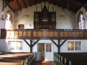 freudenberg orgel