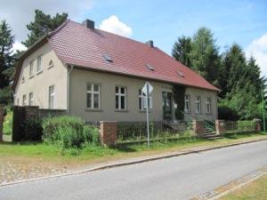 Pfarrhaus in Beiersdorf